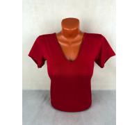 0611 ― футболка женская купить в Москве интернет-магазине