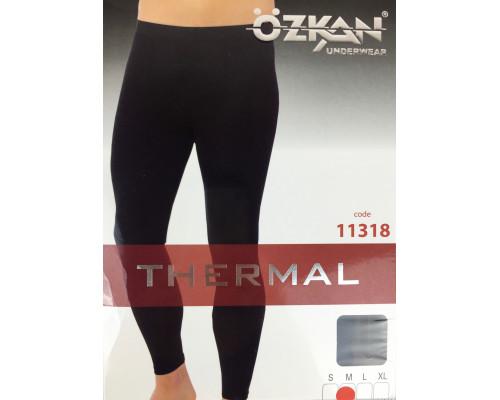 11318 термо легинсы Ozkan